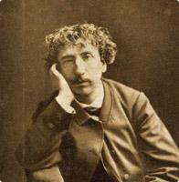Portrait de Charles Garnier