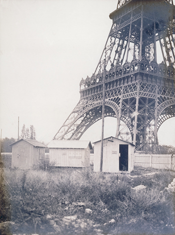 The Eiffel Tower and science - OFFICIAL Eiffel Tower Website
