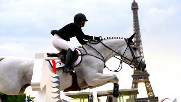 Longines Paris Eiffel Jumping