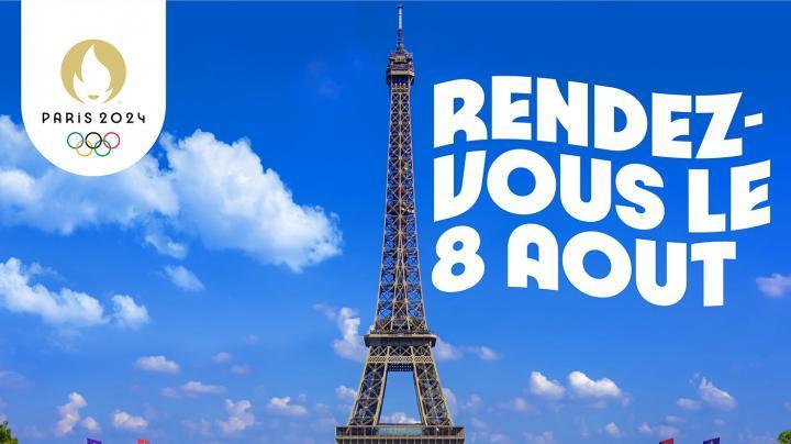 Passation JO Paris 2024