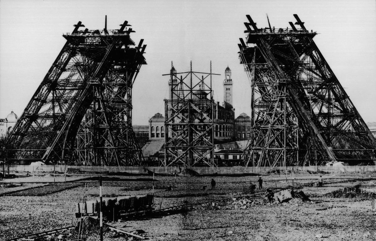 The history of the construction of the Bugrinsky bridge 28