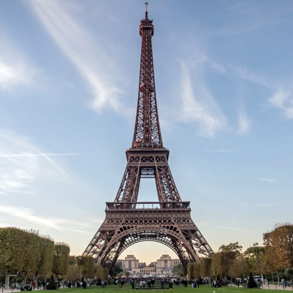 The Official Eiffel Tower Website Tickets News Info